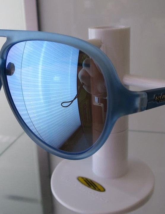 Rudy has added to its off-the-bike line with these Momentum shades (priced at €79)