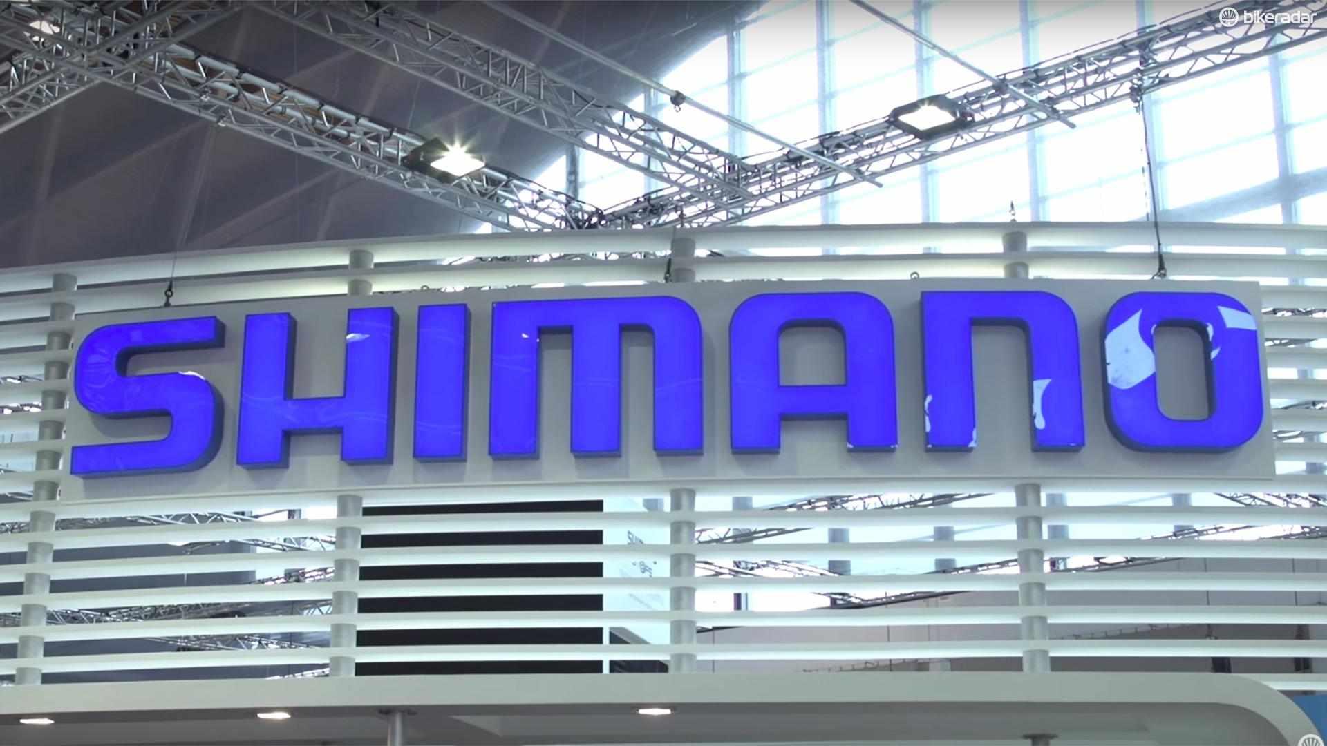 Shimano 2016 range overview