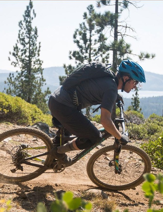 The redesigned Santa Cruz 5010 is longer, slacker and more capable than the original