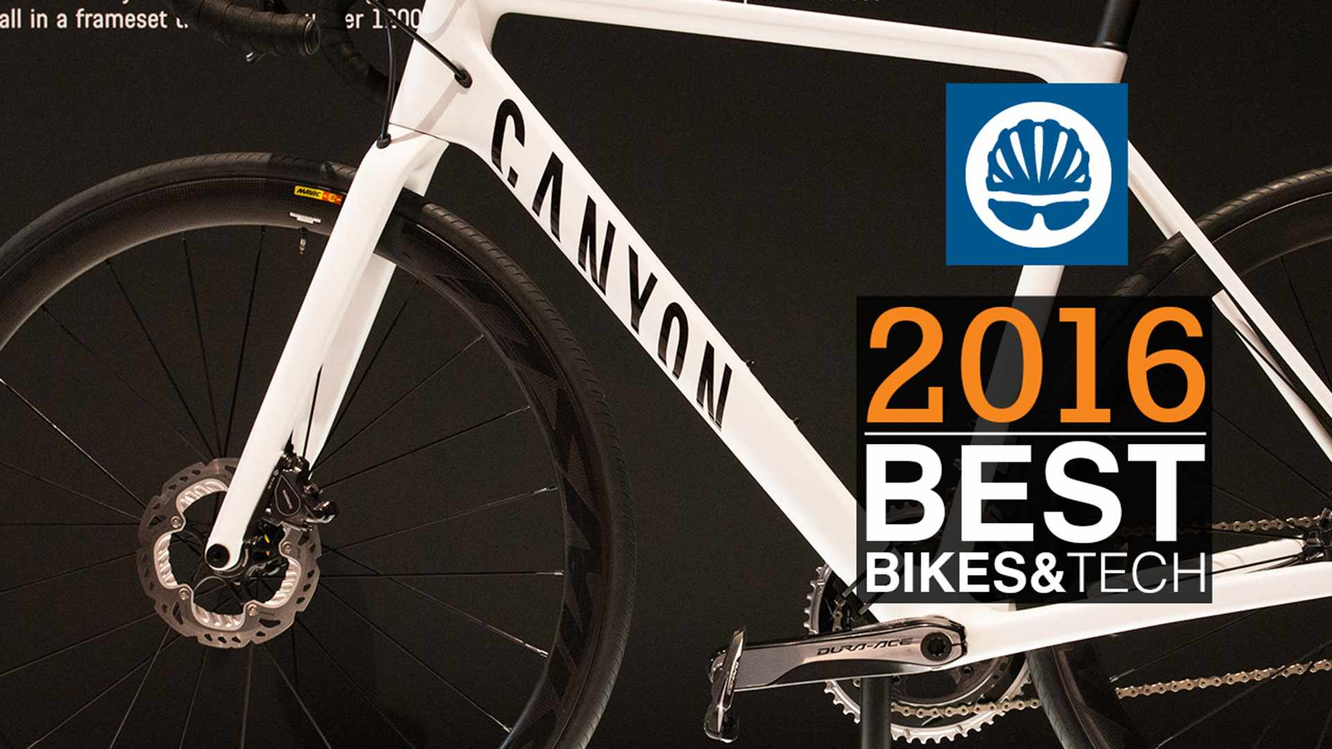 The most exciting road tech from Eurobike 2015