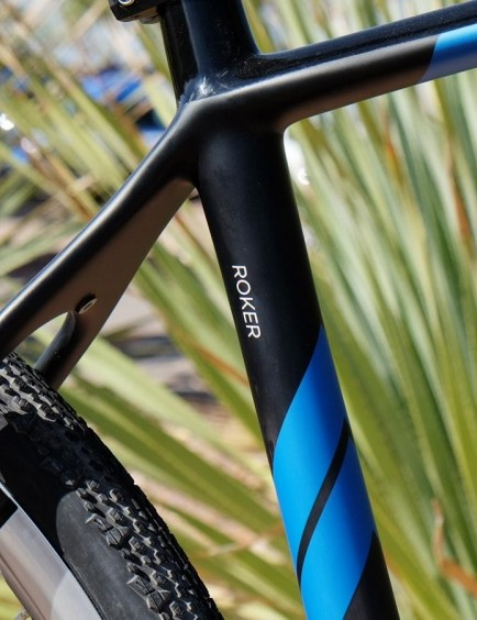 For whatever reason, Raleigh saw fit to name its gravel bikes after weathermen