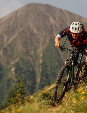 Provided you can take the beating it dishes out, the Kona is ready for big-mountain adventures
