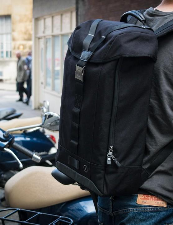 Vulpine Laptop Commuter Backpack