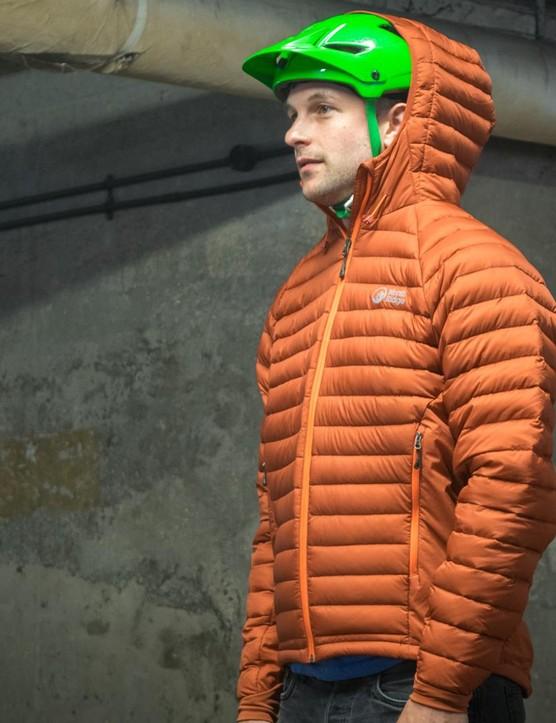 North Ridge Hybrid Insulated Jacket