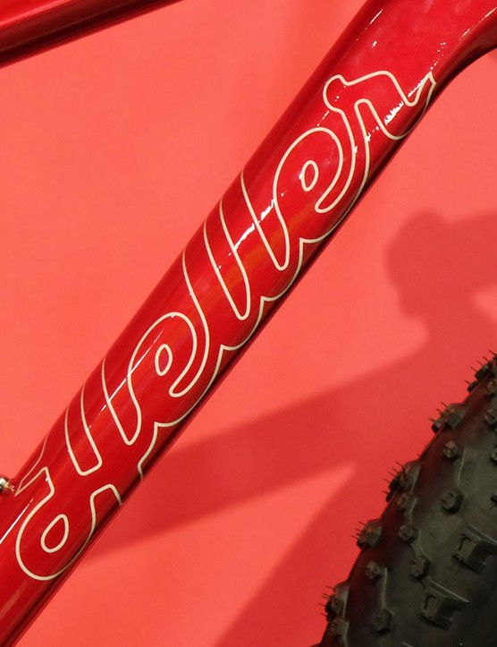 Heller is QBP's latest mountain bike brand