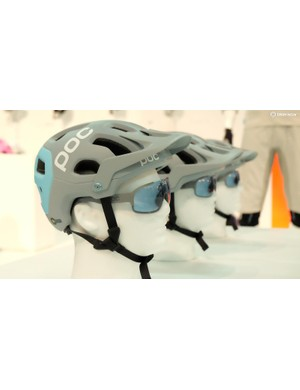 POC is adding a second trail helmet to its line called the Tectal