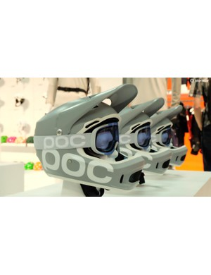 The Coron is POC's new premier full face