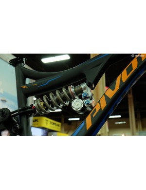 Push Industries is also rolling out more shock tunes for more bikes, including the Pivot Mach 6