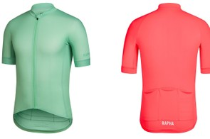 Could the Pro Team Aero Jersey get much louder?
