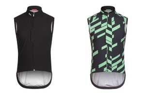 Made from the same material as their best rain jacket, we predict the Rain Gilet will be a popular choice when the weather turns wet
