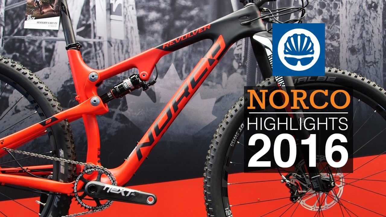 Norco 2016 Highlights