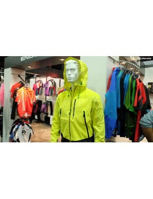 Endura has given its popular MT500 jacket a facelift for 2016