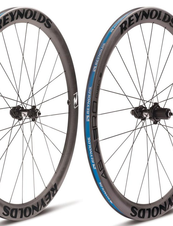 What the Reynolds 46 Aero DB should look like without the 'prototype' stickers