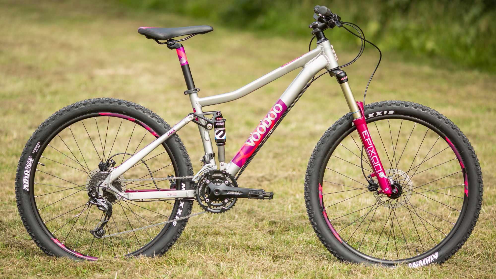 The VooDoo Maji women's mountain bike