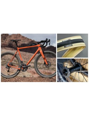 Here are some of our favorite things from this year's Interbike