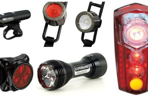Lights with up to 55% off the RRP, what's not to like?