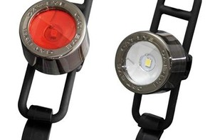 Cateye Nima 2 lights
