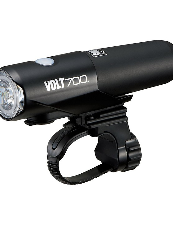 Cateye Volt 700 front light