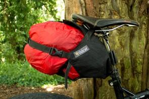 Wildcat Gear Tiger saddle harness