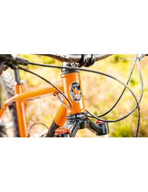 Cotic is one of the UK's best known home-grown bike companies