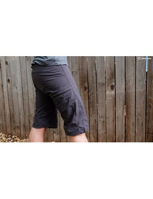 The Acre Traverse short is light, stretchy and water-resistant