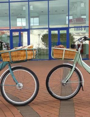 The Elephant bike – you know you want one
