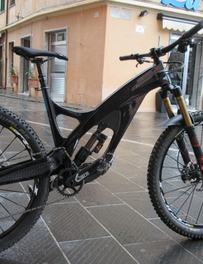 The Arbr Saker: never heard of it? Well its radical design looks promising to us