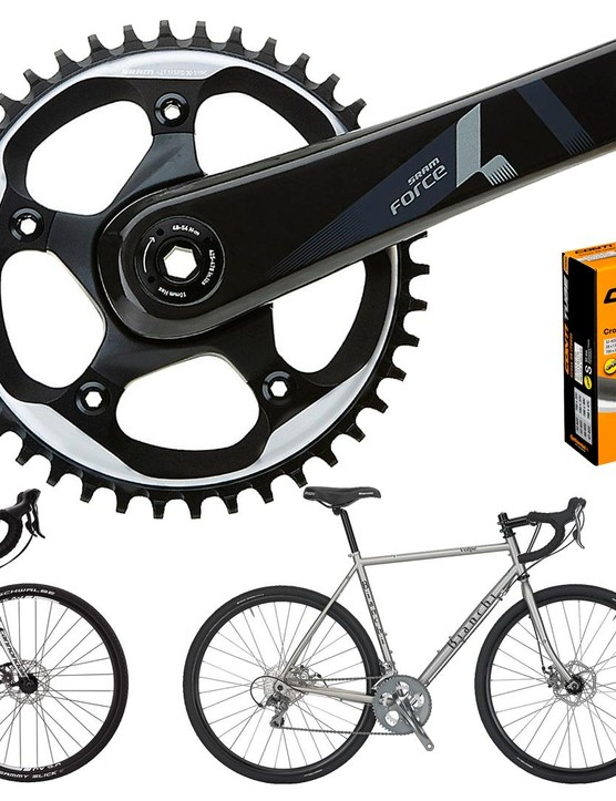 Check out these cyclocross bargains, but hurry – they're likely to be snapped up fast!
