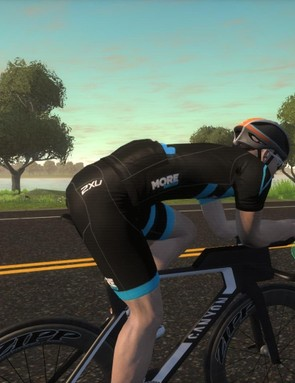 Zwift will start charging a monthly fee at the end of October