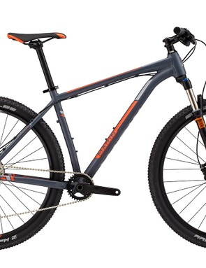 Marin's Nail Trail 9.6 delivers above and beyond its modest price tag