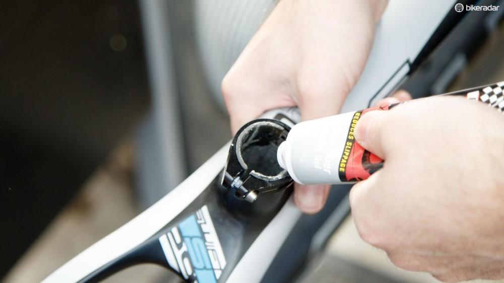 How to unstick stuck bike parts - BikeRadar