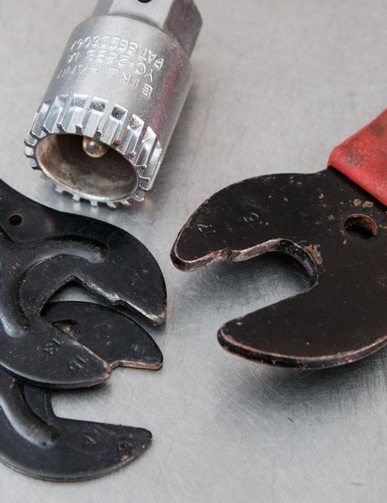 Highlighted in a previous article, cheap tools are typically made of softer metals that deform under hard use – not the ideal choice for when things are stuck