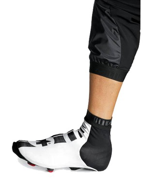 The Assos winter bootie will keep your tootsies toasty