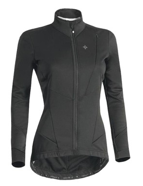 A toasty mid- or outer-layer jacket from Specialized