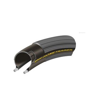 Designed for indoor trainers, these Continental Hometrainer tyres will save your precious road tyres from wear and tear