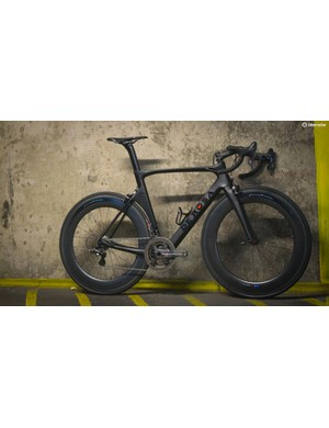 De Rosa's Super King will set roadies of a certain age drooling