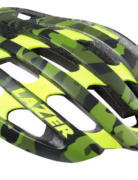 Lazer's Flash Camo Z1 hemet – pretty schmick