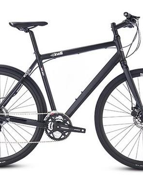 Cinelli's Bootleg Hoy Hoy is a utilitarian bike with a fancy name