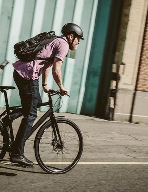We found the Hoy Hoy a pleasant and capable urban companion for the most part