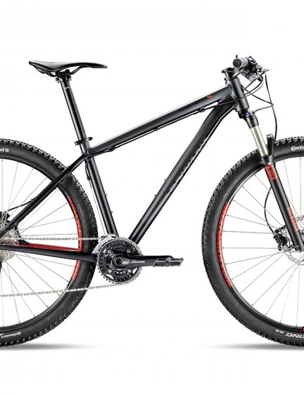 The Grand Canyon AL5.9 is an unashamedly race-focused hardtail