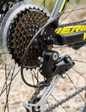Basic gears are slower than more expensive counterparts - but they should still work consistently
