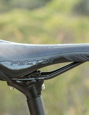 Saddles are personal - don't assume your bike's seat is right for you