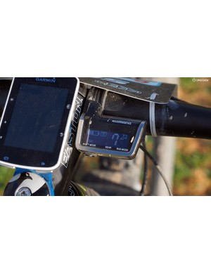 The display is highly visible even in bright sunlight. There's a lot of useful information at hand, too, including current gear, battery life, shift mode, and even suspension mode if you're connected to a compatible Fox iCTD shock or fork