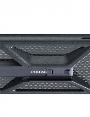 The Ridecase holds your iPhone securely