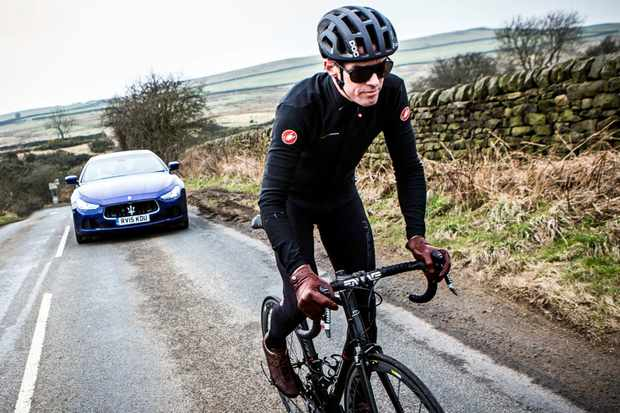 """""""Bikes will get simpler and better,"""" says Millar"""