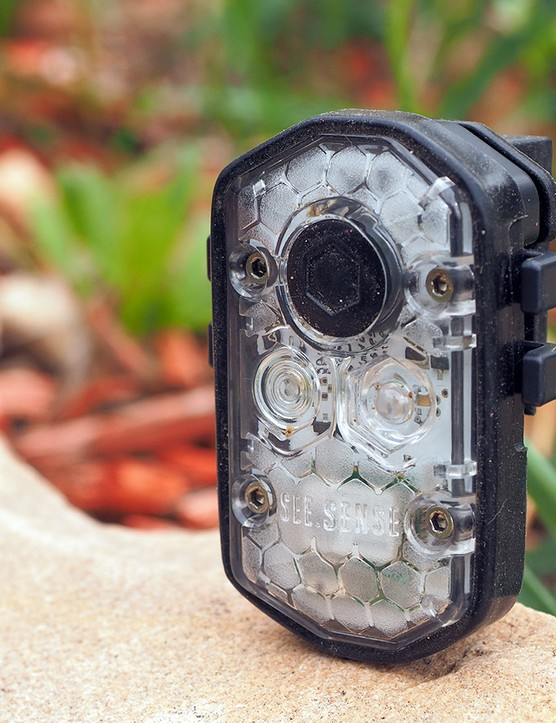 See.Sense's new Icon LED flasher is brighter, smarter, and easier to use than before