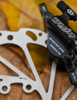 If you're running mechanical disc brakes then these are a solid upgrade