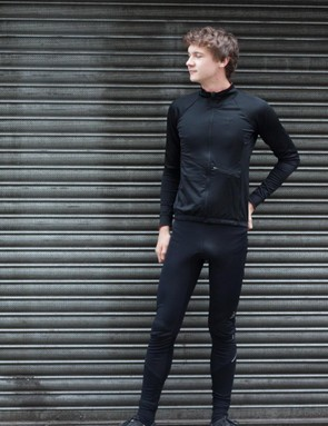 The men's Recon Wool jersey and Helen Wyman Signature Recon Overpants