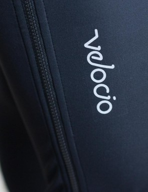 Reflective detailing on the leg of the Recon Overpants