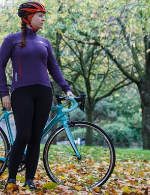 Castelli has a wide range of winter products to suit pretty much any weather condition that gets thrown at you